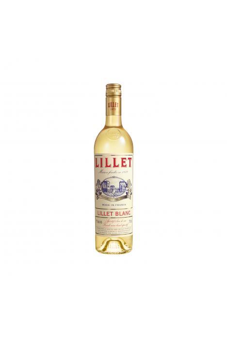 Lillet Wine Based Aperitif  Blanc 75cl