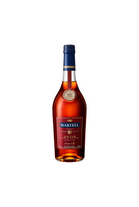 Martell Cognac V.S.O.P 70cl
