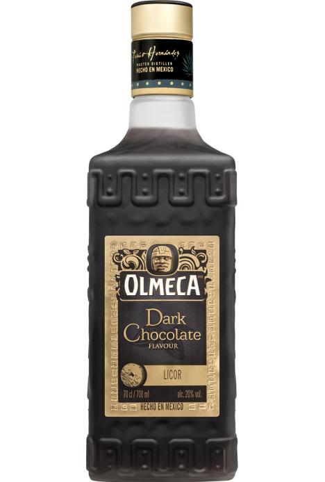 Olmeca Fusion Dark Chocolate 70cl