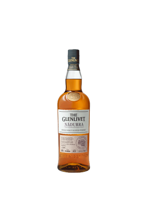 The Glenlivet Single Malt Nadurra Oloroso Cask Strengh 70cl